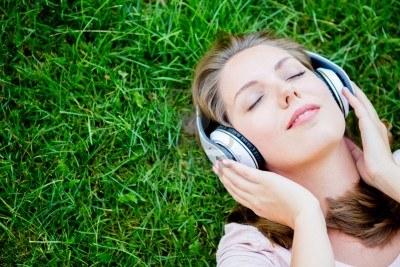 sleepmusic to reduce dental anxiety