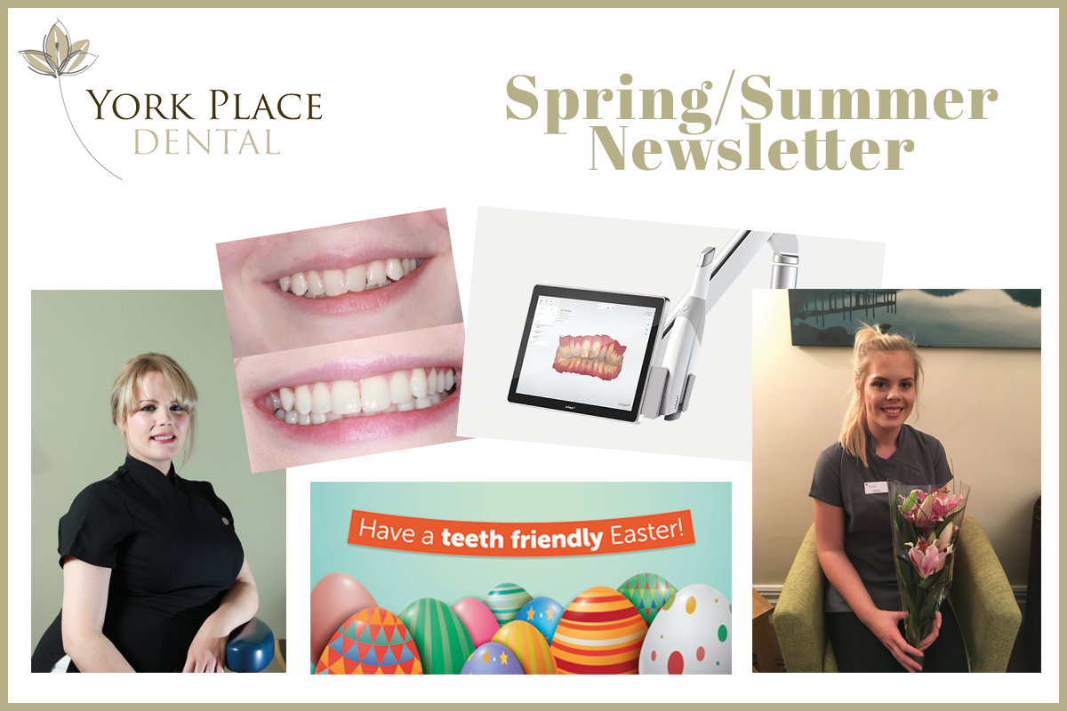Spring Summer Newsletter 2019