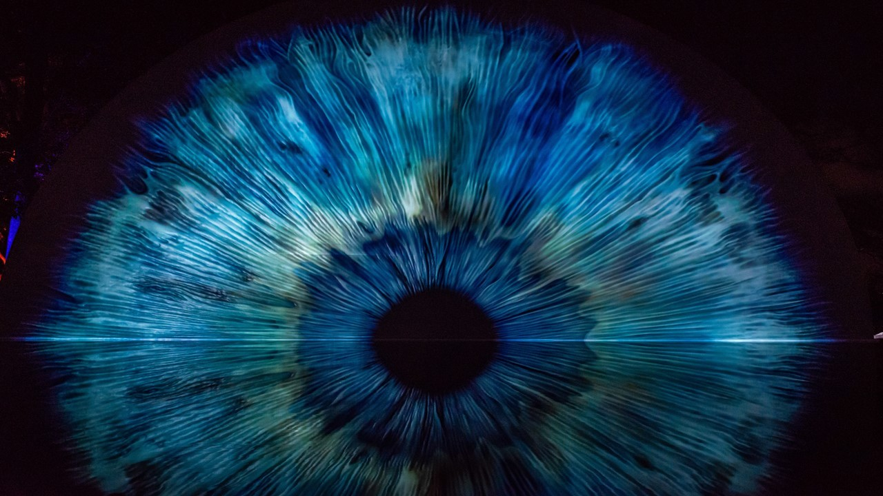 Laser-eye-NHS
